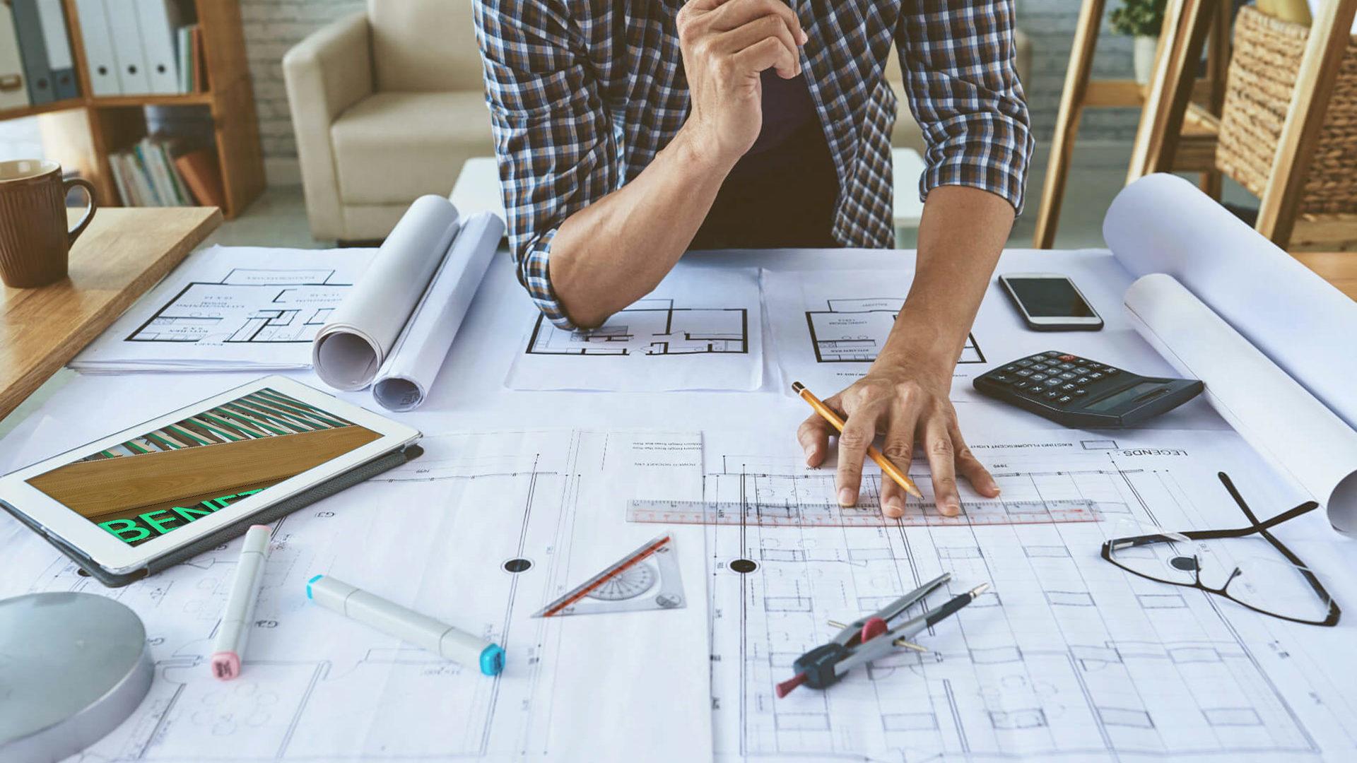 Consulenza in fase di progettazione