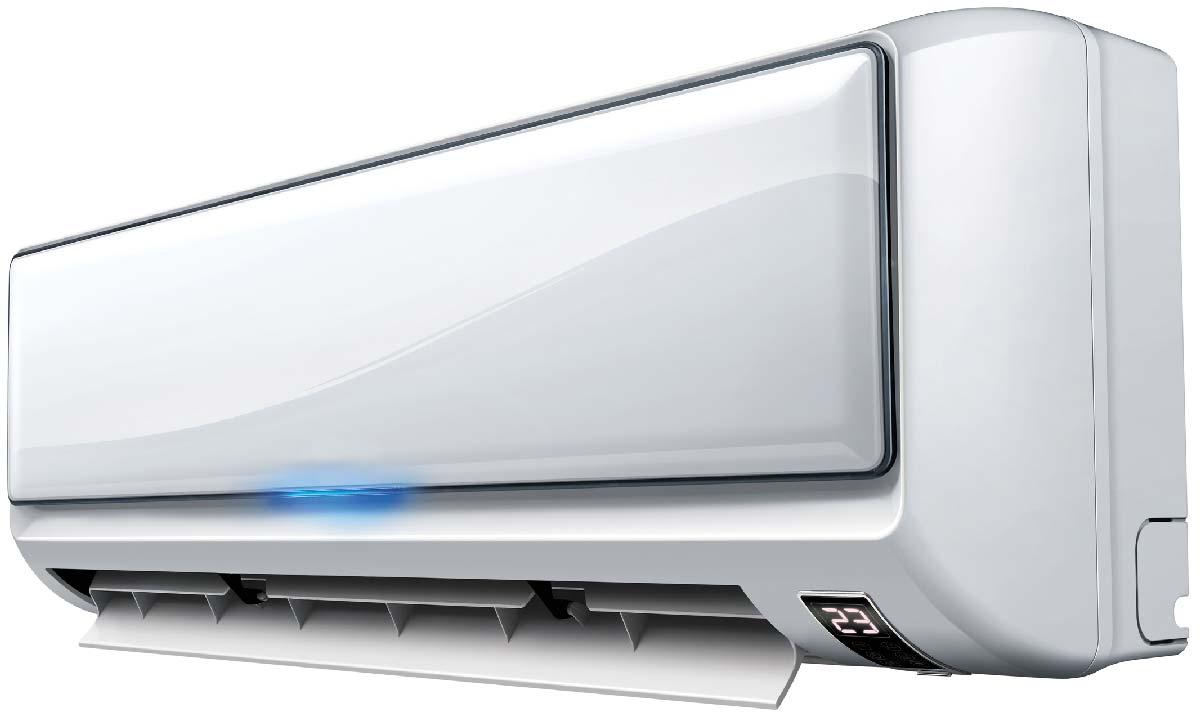 Risparmia fino a 250€  all'anno con un condizionatore inverter di nuova generazione