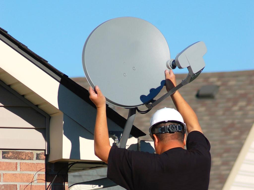 Impianti tv e satellitari